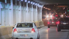 FOX 32 rides along to see dangers faced by Illinois State Troopers