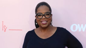 Oprah Winfrey gives $12M to 'home' cities including Chicago during pandemic