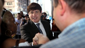 Congressional Republicans oppose Blagojevich clemency