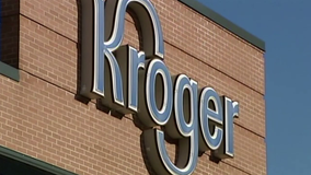 Kroger asks customers not to openly carry guns in store