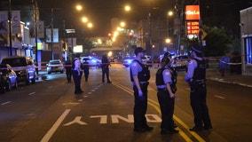 Man shot to death on Chicago's Northwest Side
