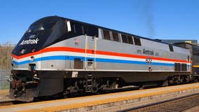 Authorities identify Amtrak employee killed in industrial accident in South Loop rail yard