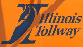 Illinois Tollway switches to all-electronic tolling to prevent spread of coronavirus
