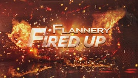 Flannery Fired Up: The current state of Illinois; Lightfoot reforms
