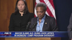 Chicago to hire outside firm to operate workers comp program