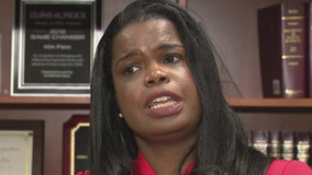 Ald. Ray Lopez slams Kim Foxx for response to looting: 'Too little, too late'