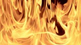Molotov cocktail found at scene of Wheaton fire
