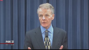 House Speaker Madigan releases statement saying he plans to be a candidate for re-election in January