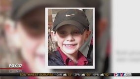 Sources: Body of missing Crystal Lake boy found in Woodstock