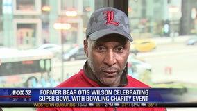 Otis Wilson reflects on Bears' Super Bowl win