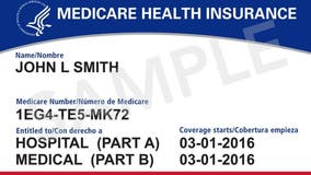 Medicare's Part B monthly premium will go up by almost $4 to $148.50 next year