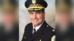 CPD district commander killed in Thompson Center shooting