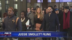 Attorneys for Jussie Smollett file motion to reconsider appointment of special prosecutor