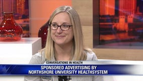SPONSORED ADVERTISING BY NORTHSHORE UNIVERSITY HEALTHSYSTEM: High-risk pregnancy
