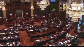 Energy bill makes its way to Illinois Senate as deadline looms