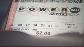 $1 million winning Powerball ticket sold in Naperville