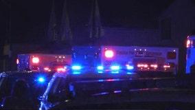 16-year-old boy among 2 hurt in Austin shooting