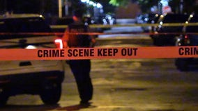 6 shot outside party on Chicago's West Side; victims include 12-year-old and 4 teenagers