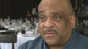 Police Superintendent Eddie Johnson out of hospital after clot treated