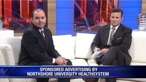 SPONSORED ADVERTISING BY NORTHSHORE UNIVERSITY HEALTHSYSTEM: Innovations in bariatric surgery
