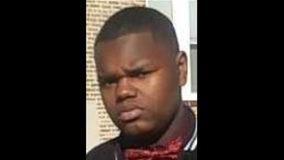 Boy, 16, reported missing from Chicago