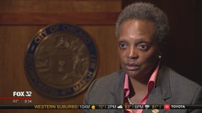 Thom Serafin weighs in on Lightfoot's first 100 days