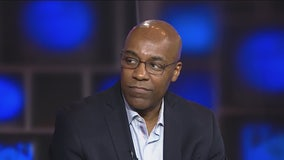 Illinois AG Kwame Raoul tests positive for COVID-19