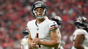 Former Bears kicker Cody Parkey expected to sign with Tennessee Titans, report says