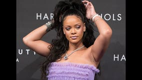 Rihanna rips Kentucky AG Daniel Cameron over Breonna Taylor indictment: 'Let this sink into your hollow skull'