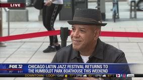 Chicago Latin Jazz Festival returns to the Humboldt Park Boathouse