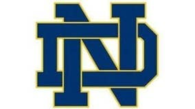 Notre Dame beats Northwestern for Legends Classic title