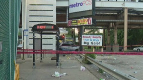 1 killed, 1 wounded in West Side shooting: police
