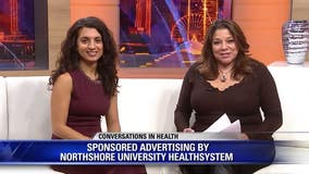 SPONSORED ADVERTISING BY NORTHSHORE UNIVERSITY HEALTHSYSTEM: Food as medicine