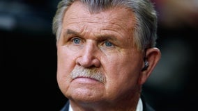 Bears 'belong in the city of Chicago,' Mike Ditka says amid suburb relocation rumors