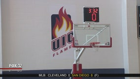 UIC, Green Bay to meet in Horizon tourney