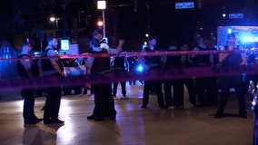 5 wounded in Woodlawn shooting