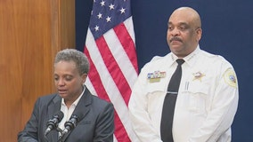 Lightfoot, Johnson after bloody holiday weekend: 'Our city deserves better'
