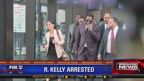 What to make of the new sex crime charges filed against R. Kelly