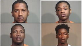 5 arrested in Crystal Lake after vehicle is stolen from Wisconsin
