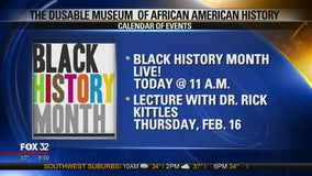 DuSable Museum celebrates Black History Month