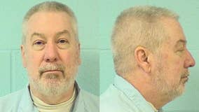 'Living the dream': Drew Peterson speaks to FOX 32 from behind bars