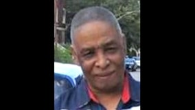 Man with dementia, 66, missing from Chicago