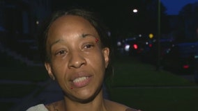 Sister of woman killed retrieving phone on Red Line tracks speaks out