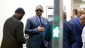 Records of R. Kelly's legal battle with ex-wife to be released