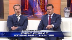 SPONSORED ADVERTISING BY NORTHSHORE UNIVERSITY HEALTHSYSTEM: Advancements in spine surgery