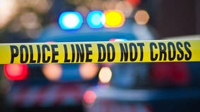 Person found shot to death in burning vehicle in West Pullman: police
