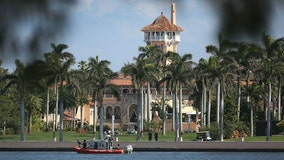 Army officer assigned to Mar-a-Lago gets probation for lying during child porn investigation