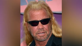 'Dog the Bounty Hunter' suffers possible heart attack