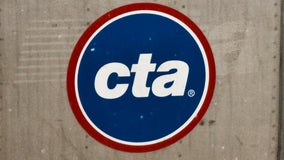 CTA employee stabbed at Red Line station after accidentally spraying water on woman: police