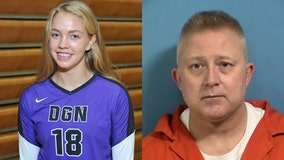Driver pleads guilty to DUI, reckless homicide in crash that killed Downers Grove student